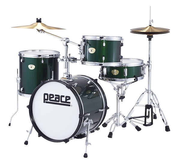 Classic 4 piece Drumset