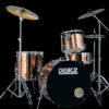 Elevation Drumset