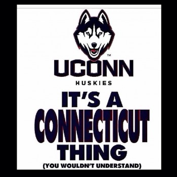 Huskies It's a Connecticut Thing